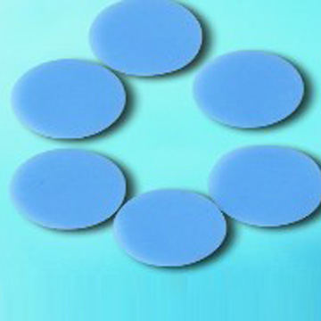 rubber pads for check valves