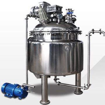 RJWJ-RJ Gelatin Melting Tank