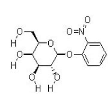 2-Nitrophenyl-Beta-D-galactopyranoside