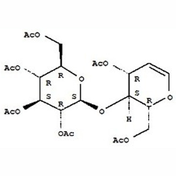 White crystalline powder