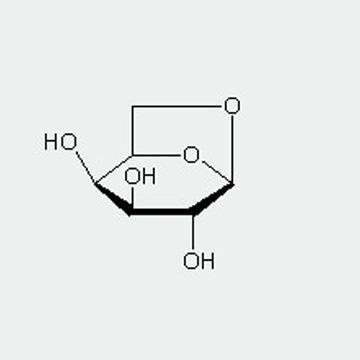1,6-Anhydro-beta-D-Galactopyranose