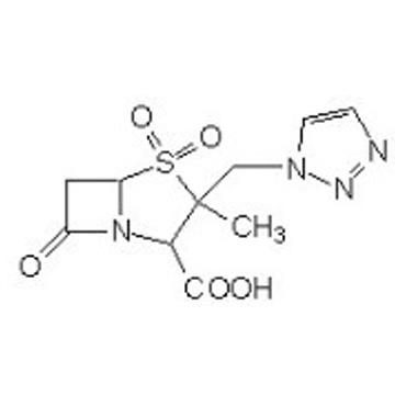 Tazobactan acid