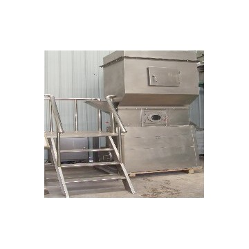XF Series Fluidizing Drier