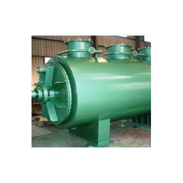 ZB Model Vacuum Harrow Dryer