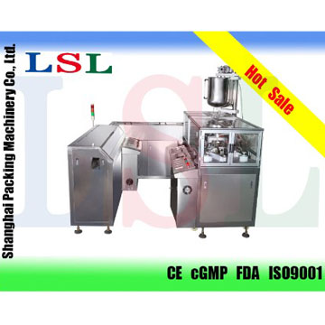 HY-U Automatic suppository production line