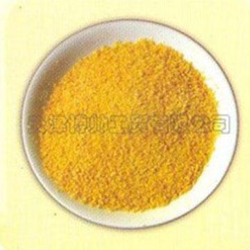Granular soya lecithin