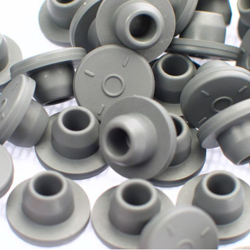 Powder injection stopper13-A