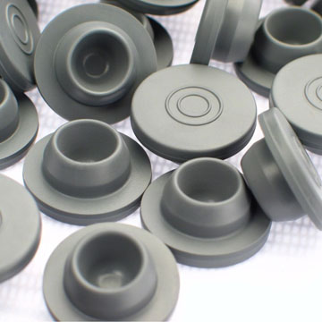 Powder injection stopper20-A