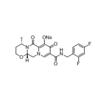 (4R,12aS)-N-(2,4-difluorobenzyl)-7-hydroxy-4-methyl-6,8-dioxo-3,4,6,8,12,12a-hexahydro-2H-pyrido[1',