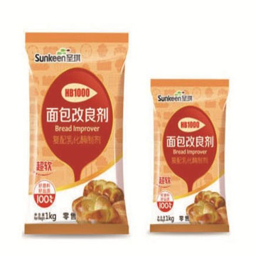 Sunkeen Bread Improver HB1000 (super soft)