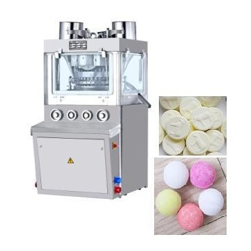 ZP31/ZP29/ZP27 Rotary Tablet Press--Large size tablet,camphor ball