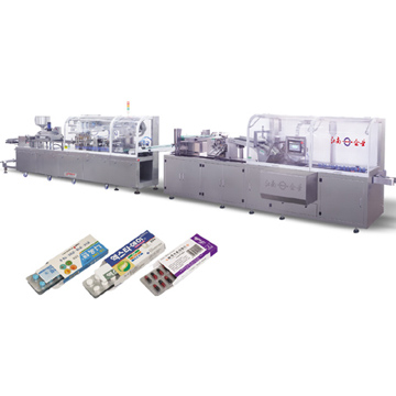 Automatic Medicine Packing Connect Line