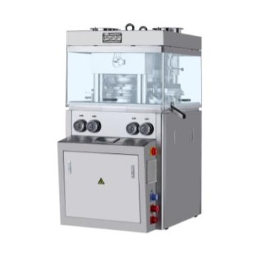 ZPW500 series Multi-functional Rotary tablet press