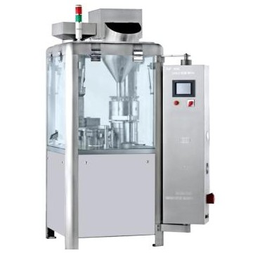 NJP Series Fully Automatic Capsul Filling Machine