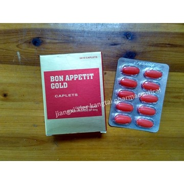 cyproheptadine hcl tablets