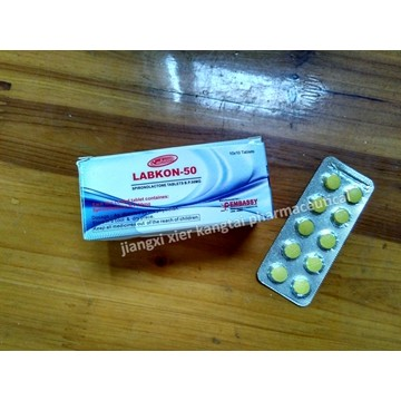 Spironolactone tablets