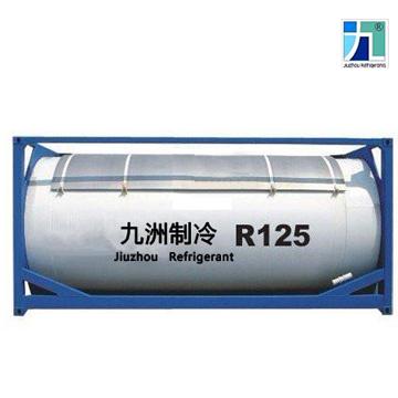 Pentaflioroethane R125