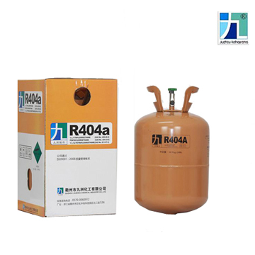 Blended Refrigerant R404A