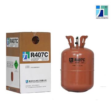 Blended Refrigerant R407C
