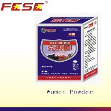 Wumei Powder