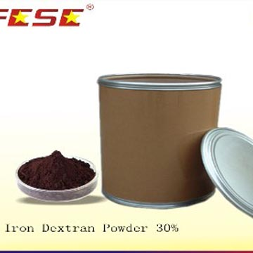 Iron Dextran Powder.