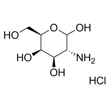 2-Amino-2-Deoxy-D-Galactopyranose Hydrochloride.