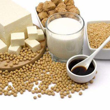 YP932B Fermentation type, Soy Protein Isolate