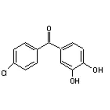 3,4-Dihydroxy-4-chlorobenzophenone
