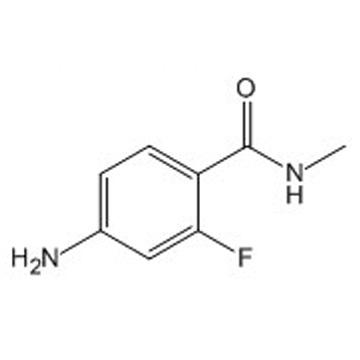 N-Methyl-4-amino-2-fluoro-benzamide