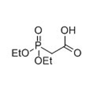 (Diethoxyphosphoryl)acetic acid