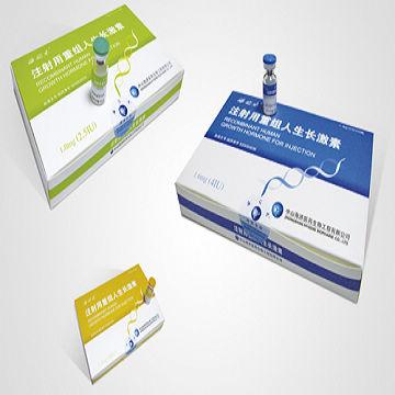 RecombinantHuman Growth Hormone (rhGH,Somatropin)