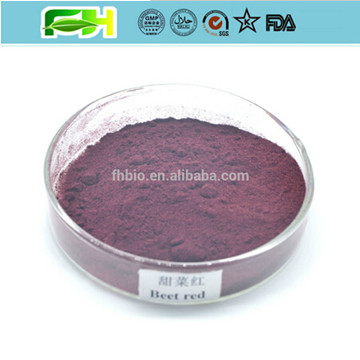 Natural Food Pigment Beetroot Red: E1% E5-260