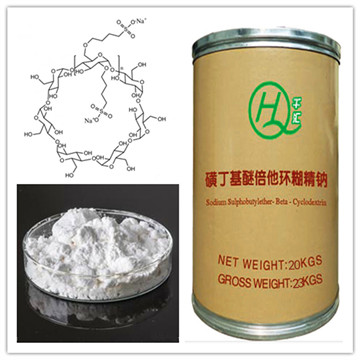 Sodium Sulfobutylether-beta-cyclodextrin  pharmaceutical intermediates