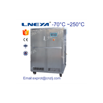 Precise temperature machine