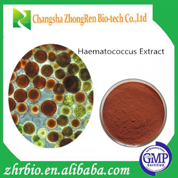 Professional Factory Supply Astaxanthin Powder For Health Care