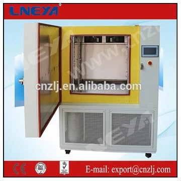Cryogenic freezer of Individual Temperature Control Solutions