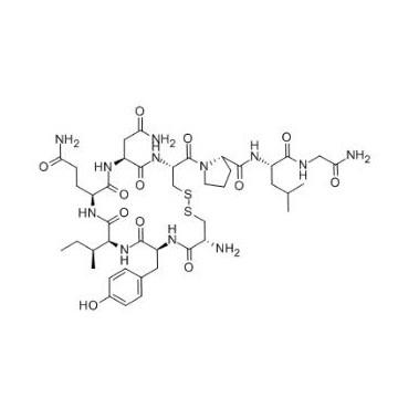 Oxtocin CAS 50-56-6