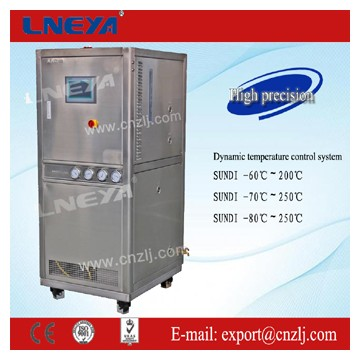 Heating and cooling system apply to stainless steel reactor  Temperature range from  -80~250 degree