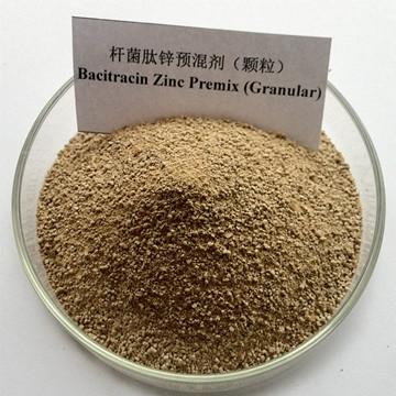 Zinc Bacitracin 15%