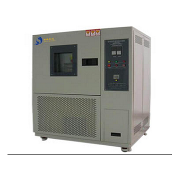 Standard high and low temperature test chamber
