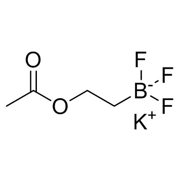 Potassium (2-acetoxyethyl)trifluoroborate