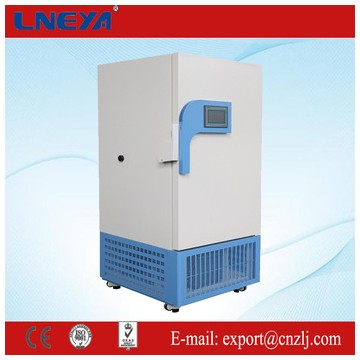 Low refrigerator unit applied white blood cells