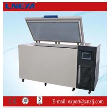 Utra low temperature deep freezer