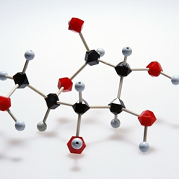 Crosslinked Polyvinylamine
