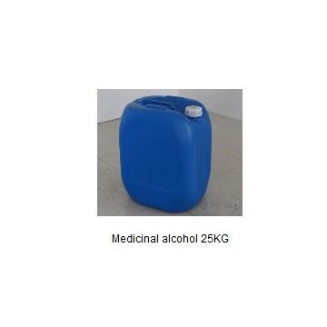 Medicinal alcohol 25KG