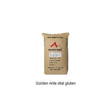 Golden Ante vital gluten