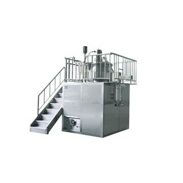 High Shear Mixer Series