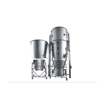 Fluid-bed Dryer Series