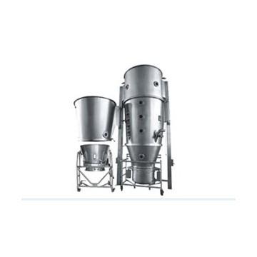 Fluid-bed Dryer Series