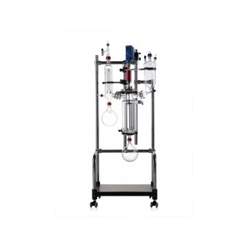 Thin Film Evaporator